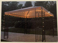 GAZEBO LIGHTS FOR INDOOR AND OUTDOOR *NEW