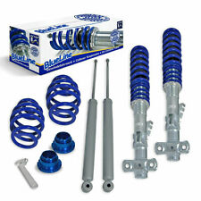 JOM BMW 3 Series E36 Euro Height Adjustable Coilover Suspension Lowering Kit -