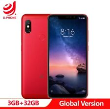"Xiaomi Redmi Note 6 Pro 6pro 3GB 32GB 6.26"" Full Screen 4 Cameras SALE...!!!"
