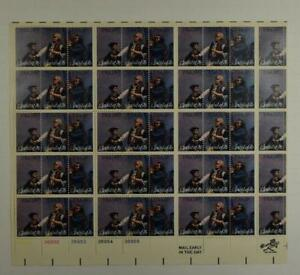 US SCOTT 1629 - 31 PANE OF 50 SPRIT OF 76 STAMPS 13 CENT FACE MNH