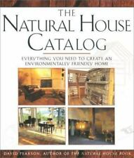 The Natural House Catalog by David Pearson (1996, Pa...