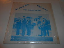 CARL SHIVELY FAMILY ,FAITHFUL TRAVELERS  TWO GROUPS IN ONE C=ABT M-,,VINYL VG+++