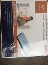 Sitecom USB KVM Switch Kit