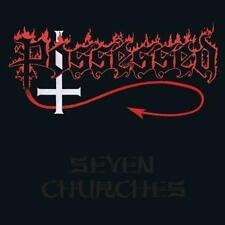 Seven Churches (Ltd.Transparent Ultra Clear/Re von Possessed (2015)