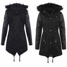 Unbranded Petite Leather Coats & Jackets for Women