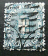 Italy-1889-5c-Used
