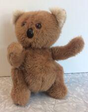 Vintage Princess Soft Toys Plush Koala Bear