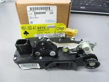 GM Door Lock Actuator Motor Rear Left Dorman 2008 Chevrolet Equinox 88980999