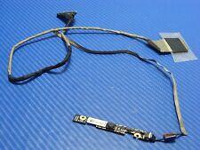 "Acer Aspire V3-551-888 15.6"" Genuine LCD Video Cable w/ WebCam DC02C003210 ER*"