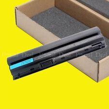 6 Cell 5200 mAh Battery for Dell NGXCJ R8R6F RCG54 RFJMW RXJR6 TPHRGFRR0G FRROG
