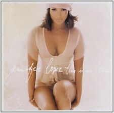 Jennifer Lopez  This Is Me...Then     **Brand New CD**   Jenny on the Block