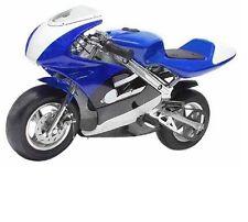mini pocket bike MT-A1 A2 701 A4 Velocity stack 47cc/49cc For 44mm air filter