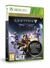 Destiny - The Taken King - Legendary Edition For PAL XBox 360 (New & Sealed)