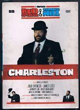 POLIZIOTTO CHARLESTON vol. 22 BUD SPENCER DVD EDITORIALE SIGILLATO!!!