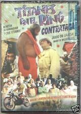 DVD TITANES EN EL RING CONTRATACA MOVIE ARGENTINA 1983