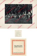 ORIG. foto forza di protezione colonia Camerun campo protetti-batteria Duala Africa 1914