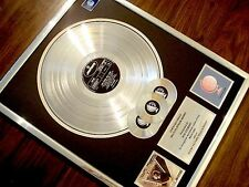 ROD STEWART EVERY PICTURE TELLS A STORY LP MULTI PLATINUM DISC RECORD AWARD