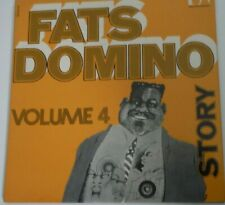 33 T Fats Domino Story Volume 4  