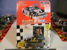 RACING CHAMPIONS RUSTY WALLACE COLLECTOR RACE CAR
