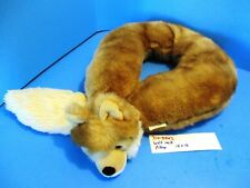 Wolf Neck Pillow(310-3342)