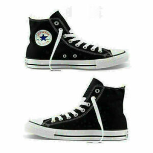 Converse Unisex All Star Classic Women Men High/Low Tops Trainers Pumps Shoes UK