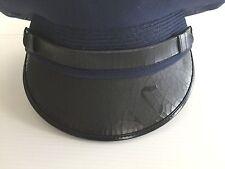 AIR FORCE MAN'S SERVICE DRESS CAP COSTUME PROP (7 3/8)