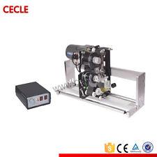 Hp-241 Automatic Thermal Tracking Ribbon Code Printer Ribbon Coder 110V/220V
