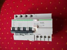 Bloc différentiel Vigi C60  - 4P - 220..415 V - 300 mA 20A   SCHNEIDER