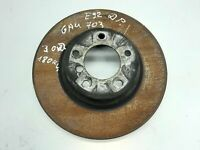 BMW 3 Coupe E92 330d Front Right Brake Disc 34116854999 3.0D 180kw 2011 11368041