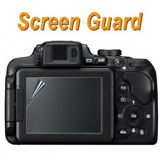 4x LCD Screen Protector Film for Nikon Coolpix B700 B600 P900 P900s P610 P600
