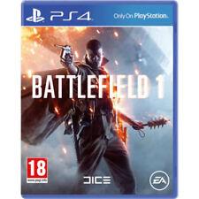 Jeux vidéo russes Electronic Arts PAL