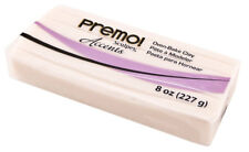 Sculpey Premo Accents Translucent Polymer Clay Oven Bake 8oz 227g 5310