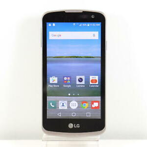 LG K4 (Verizon) 4G LTE Smartphone, Current Users Only