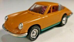 Lindberg Line, Mini Lindy #26 Porsche Targa