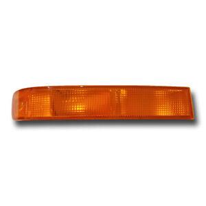 Fits 03-15 Chevrolet Express Savana Right Signal Parking Side Marker Light RH