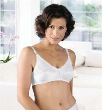 Anita Care Livia Wire-free Mastectomy Bra 24 A White SA079 FF 13