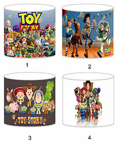 Toy Story Buzz Lightyear Childrens Lampshades Lightshade Bedding Curtains Duvet