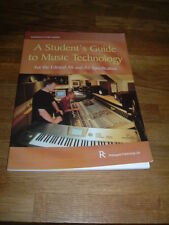 A STUDENTS GUIDE TO AS AND A2 MUSIC TECHNOLOGY.