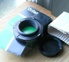 Vivitar TX  m42 pentax screw mount mamiya m/sx open aperture metering
