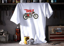 BSA A65 Mens Original Motorcycle T-Shirt - Size Small 40''