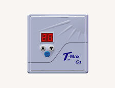 T-Max 3W/G2 - 20 Minute Tanning Bed Timer