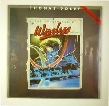 "12"" LP - Thomas Dolby - The Golden Age Of Wireless - B1357 - washed & cleaned"