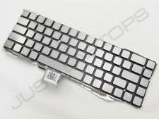 Genuine Original Dell Adamo XPS US English QWERTY Chrome Keyboard 0T885P T885P
