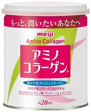 MEIJI AMINO COLLAGEN POWDER 28 Days 200g
