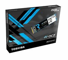 Toshiba America Electronic RVD400-M22280-512G 512gb Ocz Rd400 Series Ssd Hd Nvme
