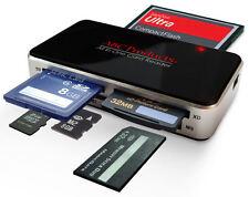 MicroSD Camera Card Readers & Adapters