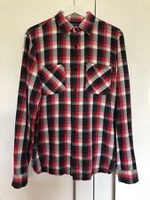 Ralph Lauren Checked Multi Casual Shirt Size L NEW