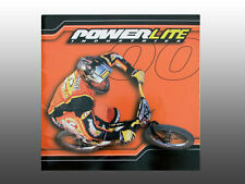 Collectable 2000 Powerlite Bmx bicycle, product catalog, new product line