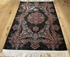 Finest Quality Oriental Rug - 3m x 2m - Ideal For All Living Spaces -El007