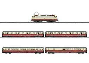Märklin 26983 - Zugpackung TEE- Rheingold Flügelzug m. Sound - NEU